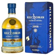 Kilchoman 7 Year Old 2008 Vintage