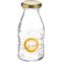 Kilner 1/3 Pint Milk Bottles 6oz / 189ml (Single)