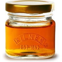 Kilner Jar Shot Glasses with Lids 1.9oz / 55ml (Case of 24)