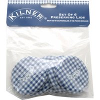 Kilner Twist Top Lids 63mm (Case of 72)