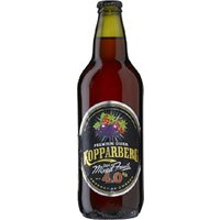 Kopparberg - Mixed Fruit Premium Cider 15x 500ml Bottles