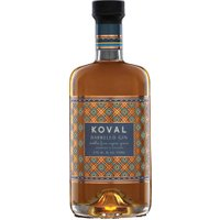 Koval - Barreled Gin 50cl Bottle