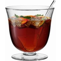 LSA Serve Punch Bowl & Ladle 200oz / 5.7ltr (Single)