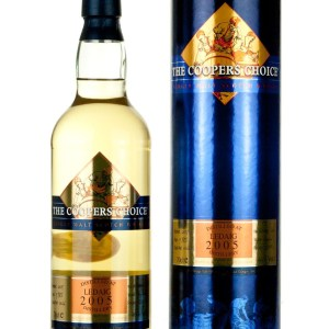Ledaig (Tobermory) 9 Year Old 2005 Coopers Choice