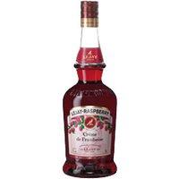 Lejay Lagoute - Creme de Framboise (Raspberry) 70cl Bottle