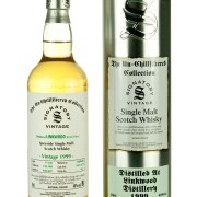 Linkwood 17 Year Old 1999 Un-Chillfiltered