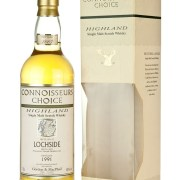 Lochside 1991 Connoisseurs Choice (2007)