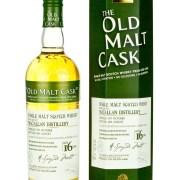 Macallan 16 Year Old 1997 Old Malt Cask