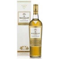 Macallan 1824 Series - Gold 70cl Bottle