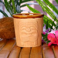 Mai Tai Tiki Mug 20oz / 570ml (Single)