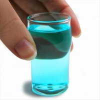 Mini Pint Shot Glasses 0.9oz / 25ml (Pack of 4)