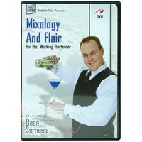 Mixology and Flair DVD