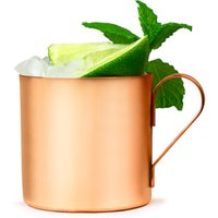 Moscow Mule Copper Cup 12.3oz / 350ml (Case of 72)