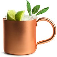 Moscow Mule Copper Mug 13.2oz / 370ml (Set of 4)