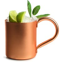 Moscow Mule Copper Mug 17.6oz / 500ml (Single)