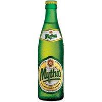 Mythos - Lager 24x 330ml Bottles