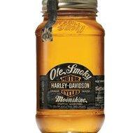Ole Smoky – Harley Davidson 50cl Bottle