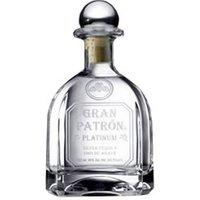 Patron - Gran Patron Platinum 70cl Bottle
