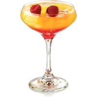 Perception Cocktail Coupe Glasses 8.8oz / 250ml (Set of 4)