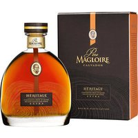Pere Magloire - Extra Heritage 70cl Bottle