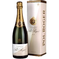 Pol Roger - Rich NV 75cl Bottle