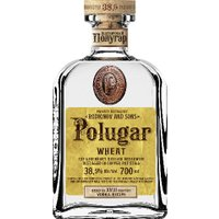 Polugar - Wheat 70cl Bottle