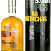 Port Charlotte (Bruichladdich) PC8 Ar Duthchas