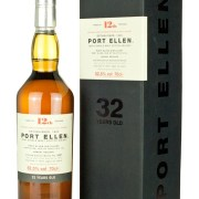 Port Ellen 32 Year Old 12th Annual Release