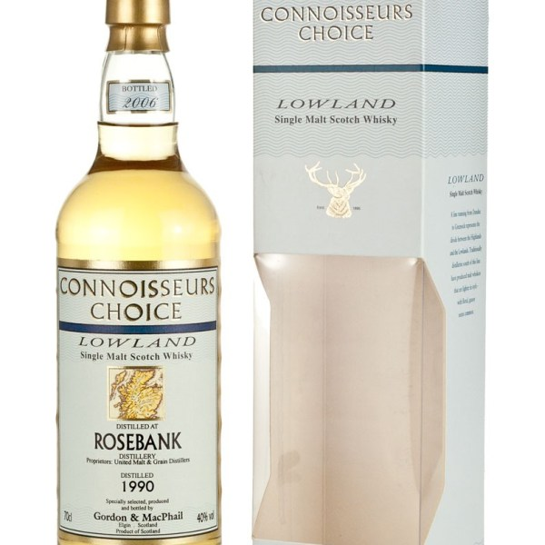 Rosebank 1990 Connoisseurs Choice (2006)