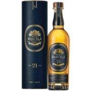 Royal Brackla - 21 Year Old 70cl Bottle