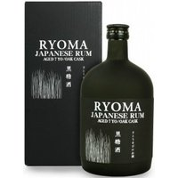 Ryoma - 7 Year Old 70cl Bottle