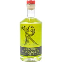 Sir Robin of Locksley - Yorkshire Gin 70cl Bottle