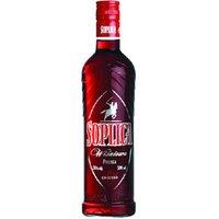 Soplica - Cherry 50cl Bottle