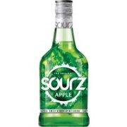 Sourz - Apple 70cl Bottle