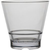 Strahl CapellaStack Polycarbonate Tumblers 12oz / 360ml (Case of 12)