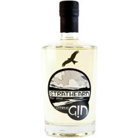 Strathearn - Citrus Gin 70cl Bottle