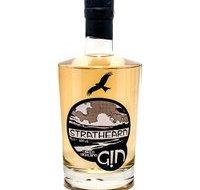 Strathearn – Oaked Highland Gin 70cl Bottle