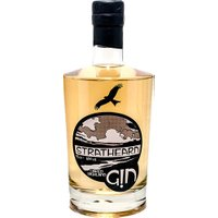 Strathearn - Oaked Highland Gin 70cl Bottle