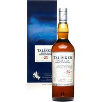 Talisker - 25 Year Old 2011 70cl Bottle