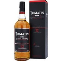 Tomatin - 12 Year Old 70cl Bottle