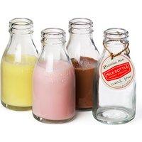 Traditional School Milk Bottle 7oz / 200ml (Case of 12)