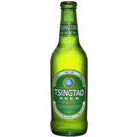 Tsingtao - Lager 24x 330ml Bottles