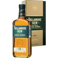 Tullamore Dew - 12 Year Old Special Reserve 70cl Bottle