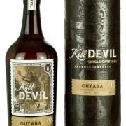 Uitvlugt Guyana 17 Year Old 1999 Kill Devil