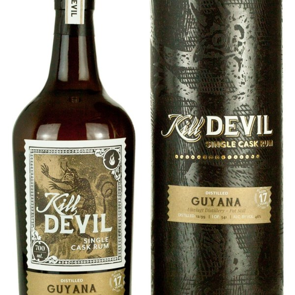 Uitvlugt Guyana 17 Year Old 1999 Kill Devil
