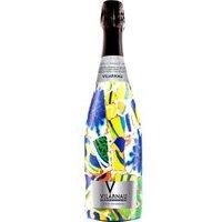 Vilarnau - Brut Reserva With Limited Edition Gaudi Sleeve 75cl Bottle