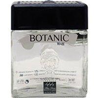 W&H - Botanic Premium Gin 70cl Bottle