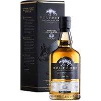 Wolfburn - Single Malt Whiskey 70cl Bottle