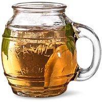 Yorkshire Family Recipe Barrel Mugs 17.5oz (Pack of 4)