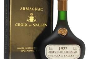 Croix de Salles 1922 Armagnac